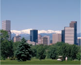 Denver CO Real Estate